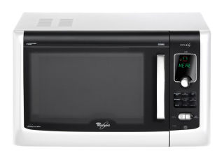 WHIRLPOOL         FT338WH       - Micro-onde posable combiné