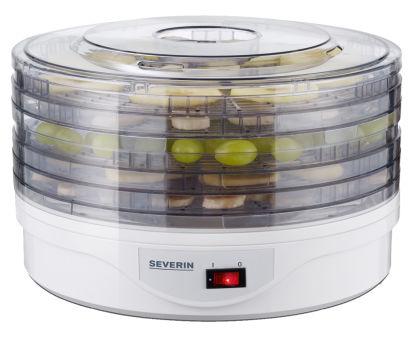 Severin 2940 - Robots